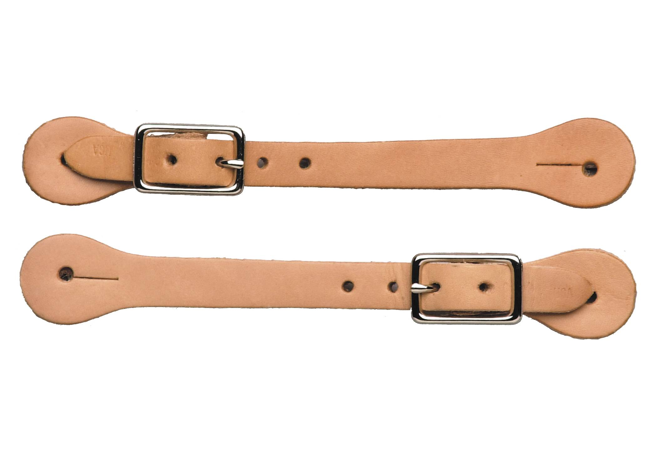 Colorado Saddlery Kids Spur Straps