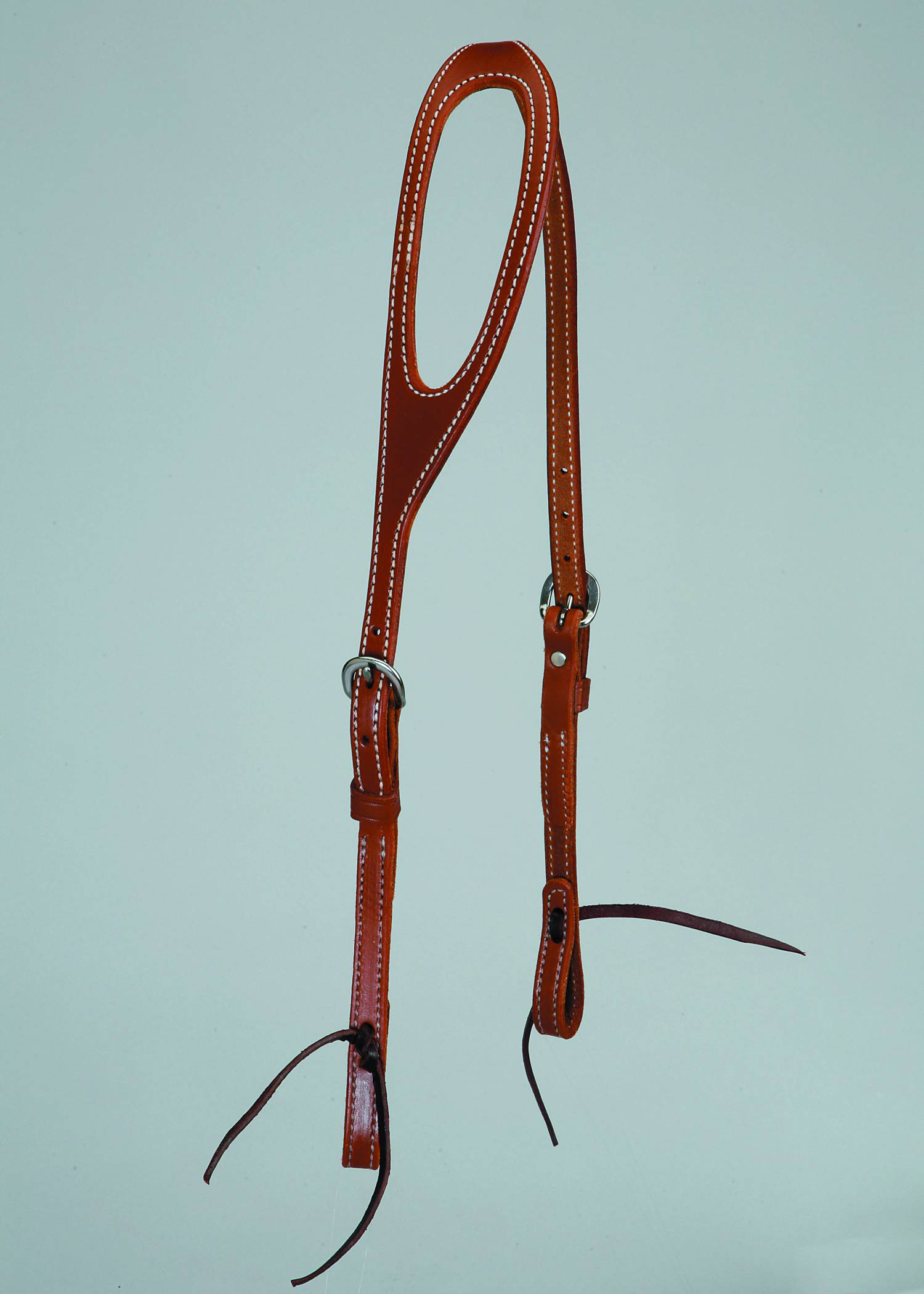 Colorado Saddlery One Ear Skirting Headstall