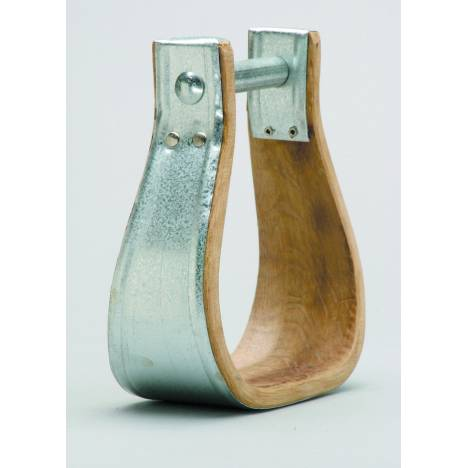 Colorado Saddlery Overshoe Stirrups