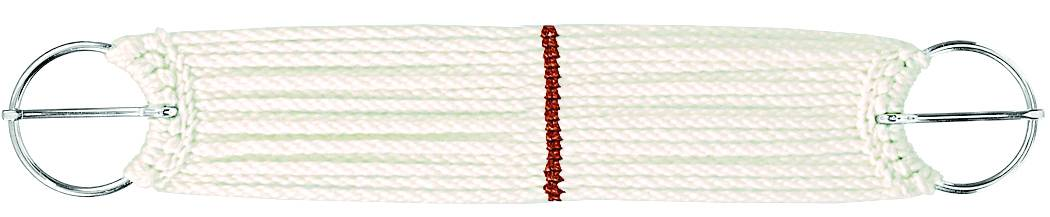 Colorado Saddlery Pony 15 Strand Rayon Cinch