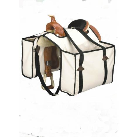 Colorado Saddlery Saddle Pannier