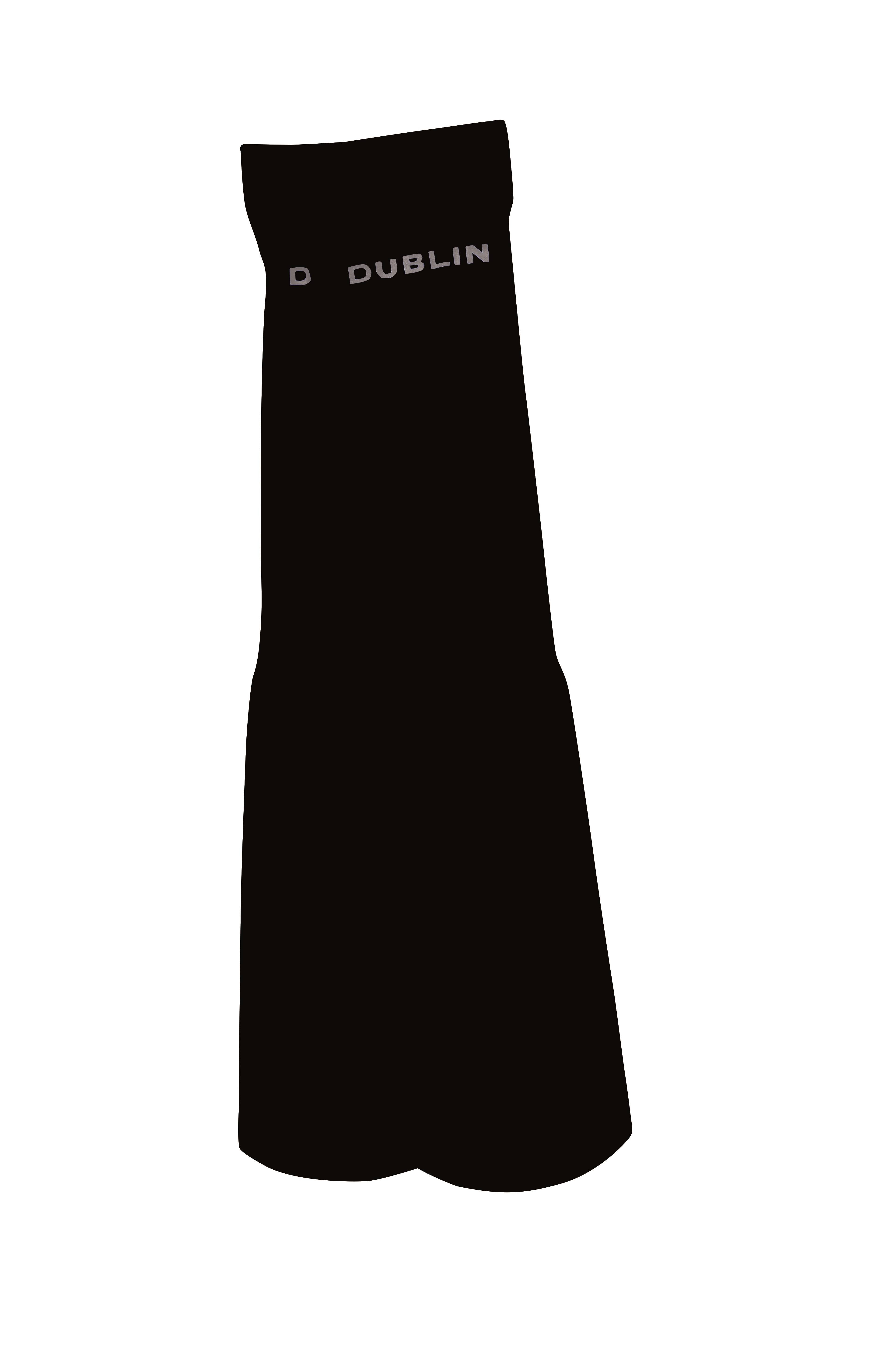 Dublin Stocking Socks - Ladies