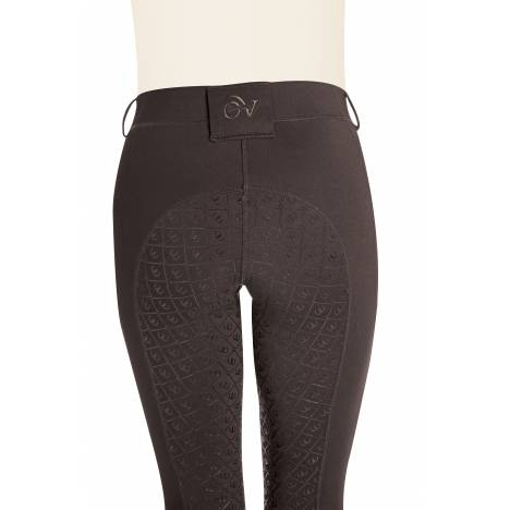 Ovation Aerowick Full Seat Tights - Ladies