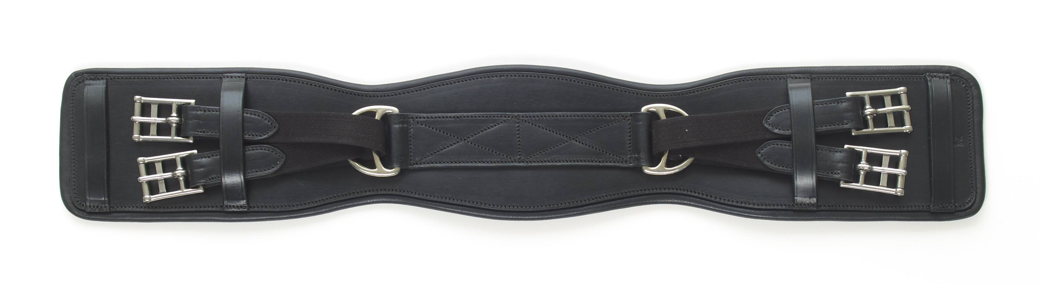 Ovation Humane Overlay Dressage Girth
