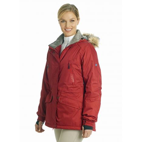 Ovation Deluxe Jacket - Ladies