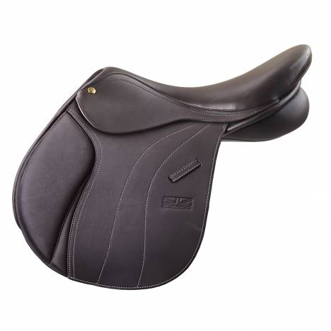 Monarch Cambridge Jumping Saddle