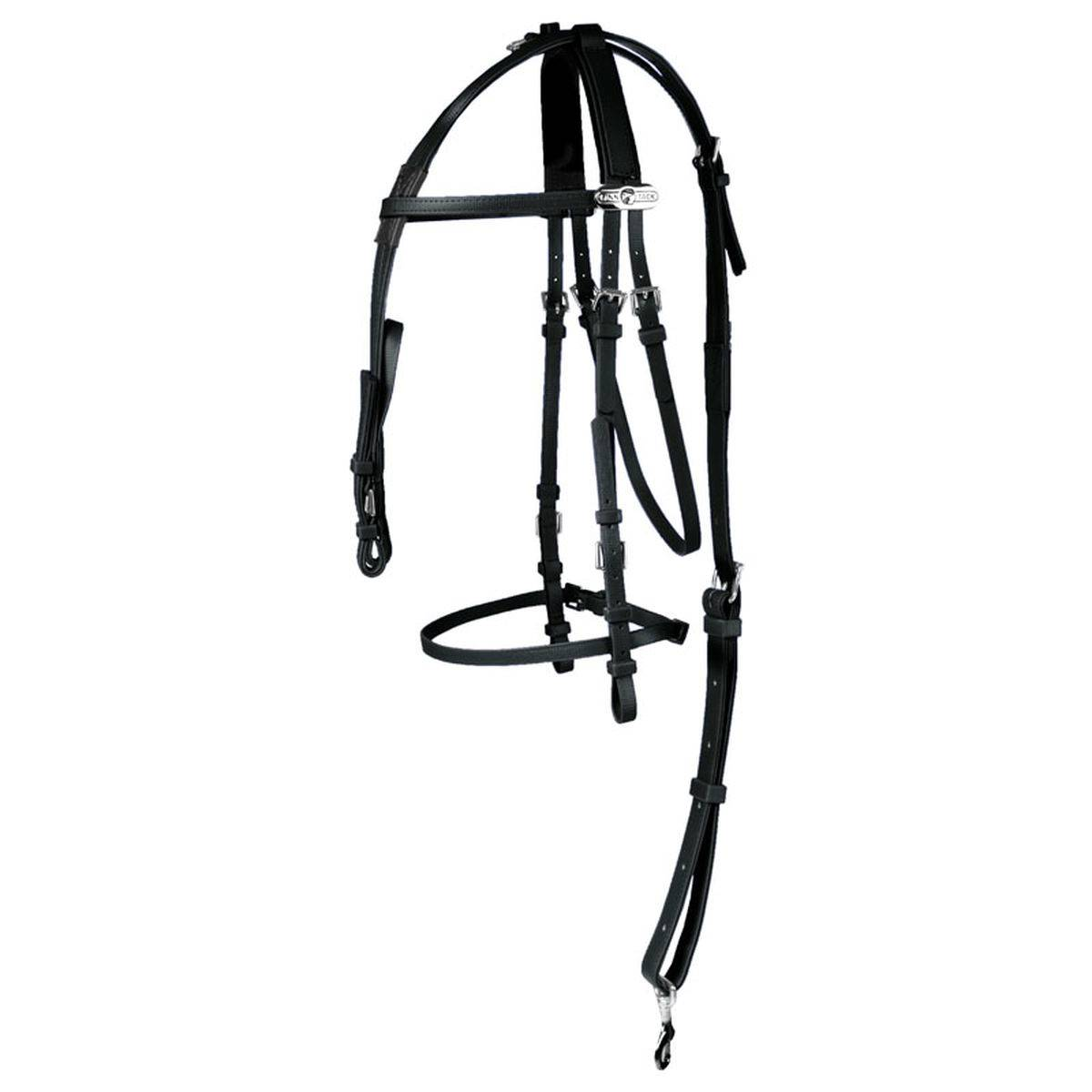 Horze Complete 100% Beta Synthetic Bridle