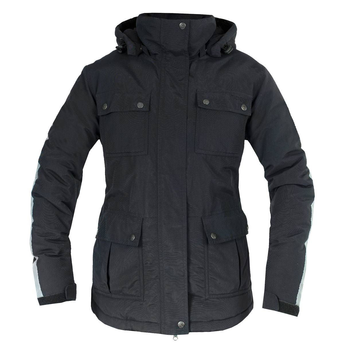 Horze Winter Rider Jacket- Junior