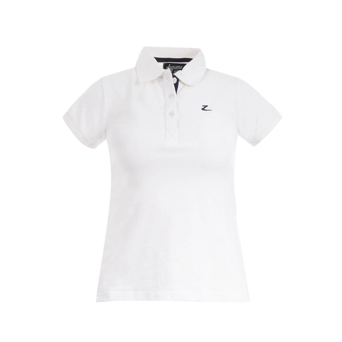 Horze Trina Junior Polo Shirt