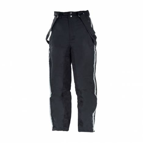 Horze Winter Rider Trousers- Girls, Full Seat