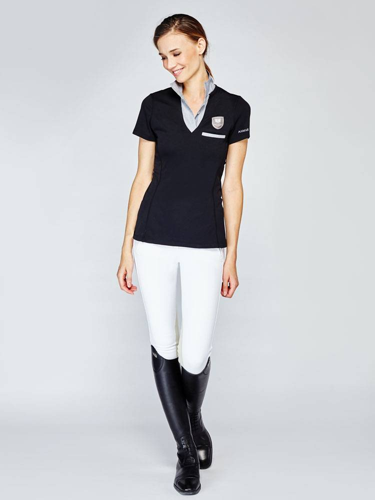 Asmar Freestyle Polo - Ladies