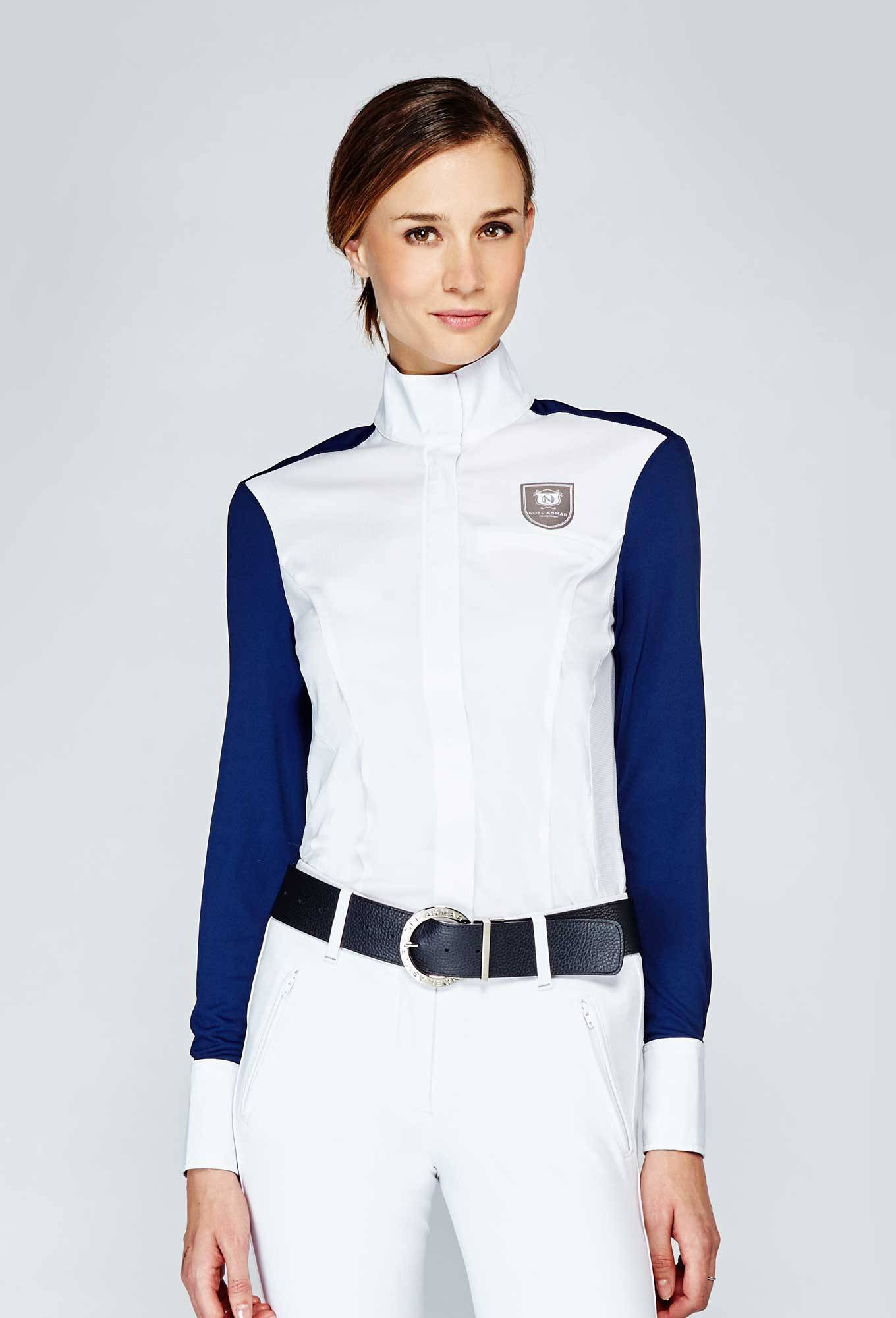 Asmar Cannes Show Shirt - Ladies