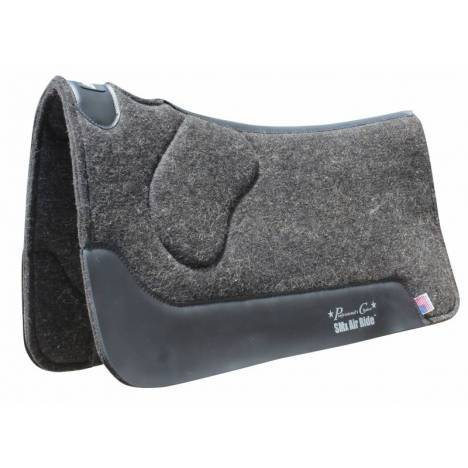 Professionals Choice Cowboy Felt Orthosport Felt Barrel Pad