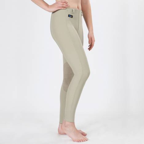Irideon Cadence Classic Knee Patch Breeches - Ladies