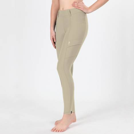Irideon Issential Cargo Tights - Ladies
