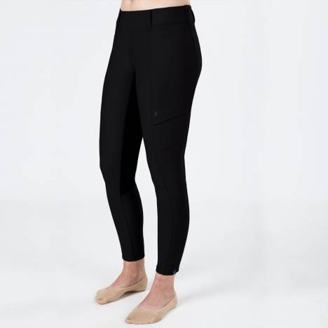 Irideon Issential Cargo Full Seat Tights - Ladies
