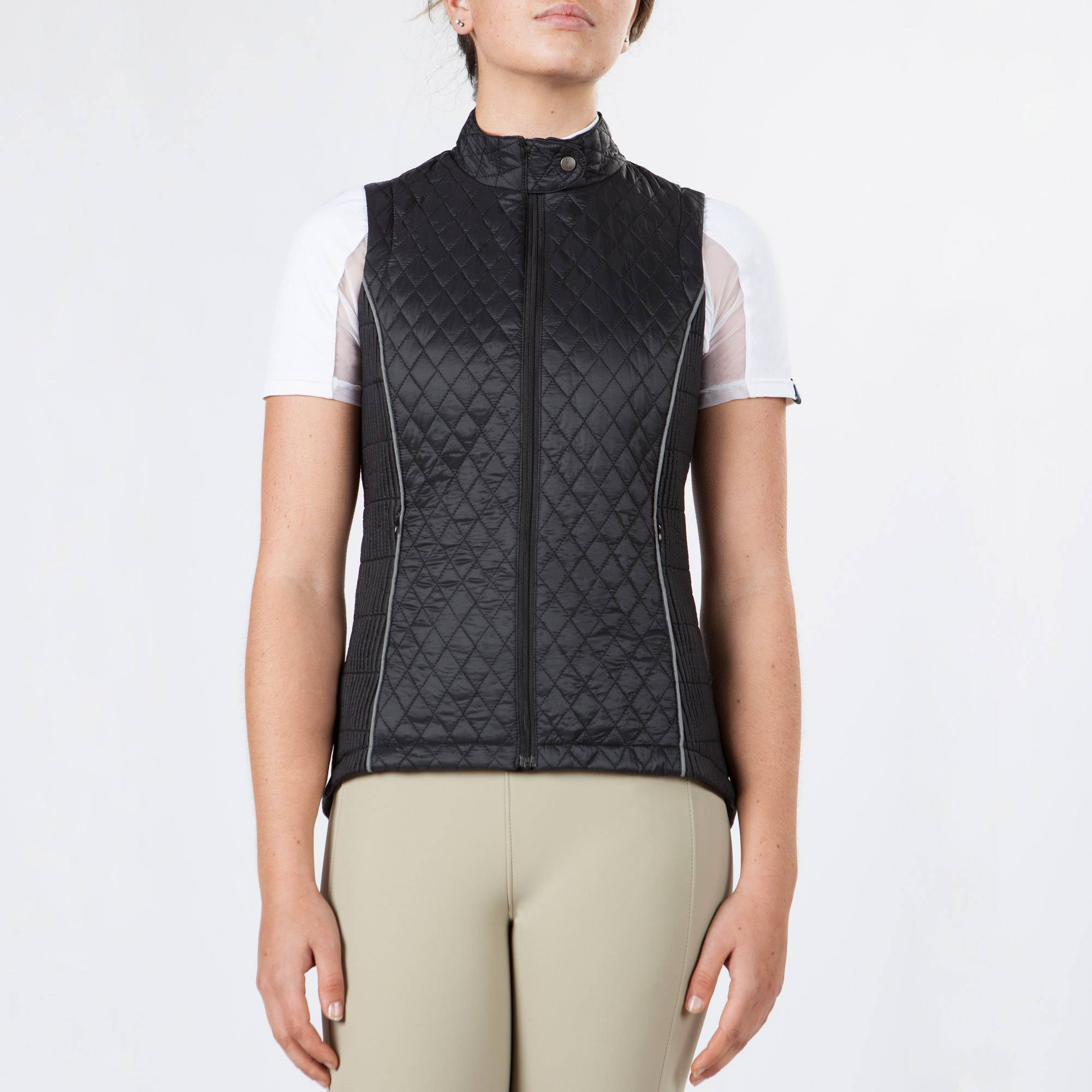 Irideon Richella Vest - Ladies