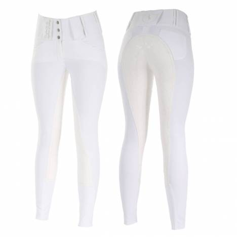 Horze Desiree Full Seat Breeches - Ladies