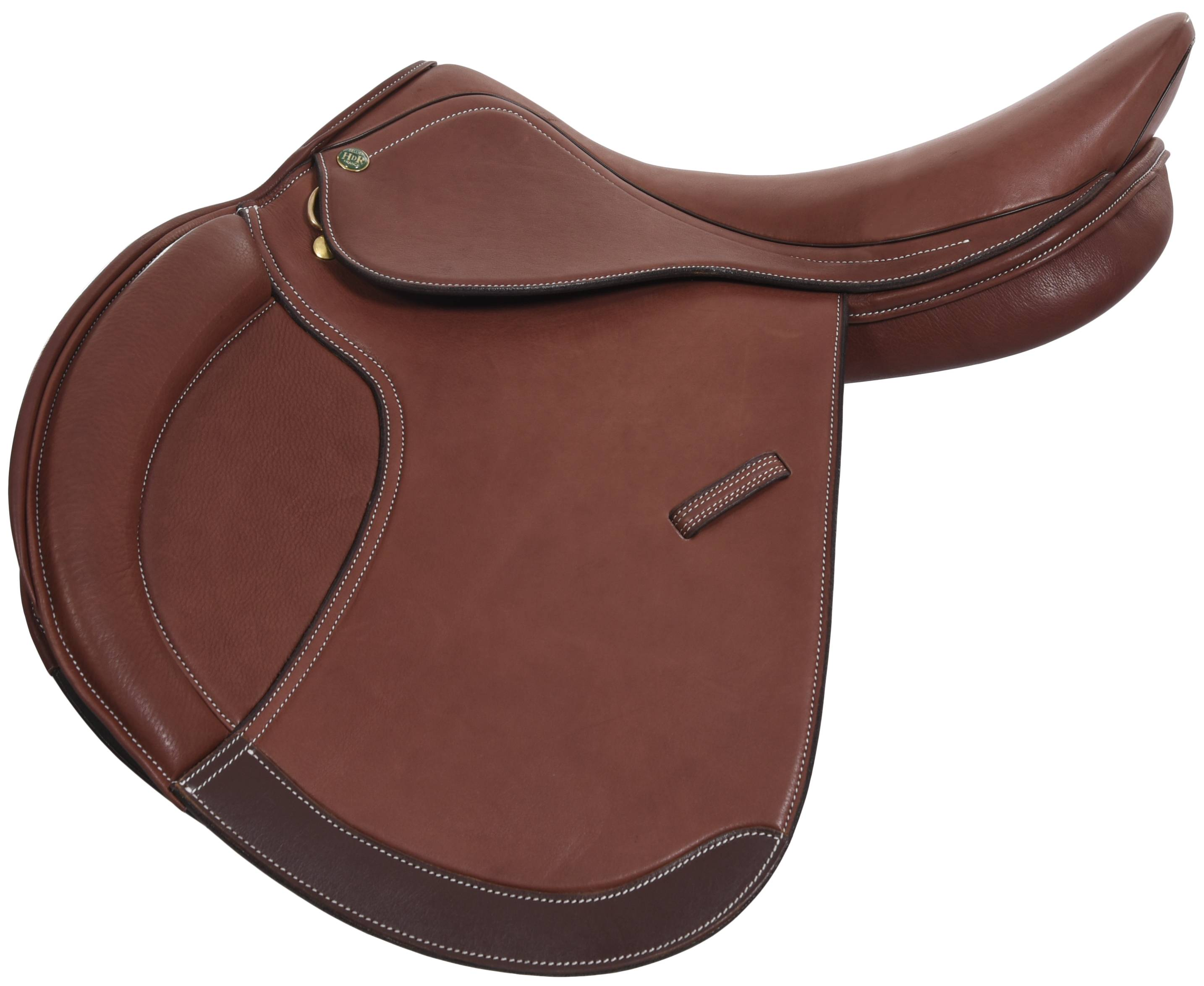 Henri De Rivel Pro Concept Close Contact Saddle- Foam Panels