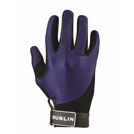 Dublin All Seasons Riding Gloves- Ladies