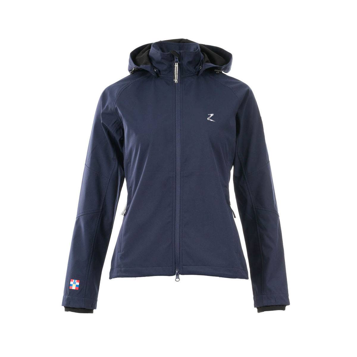 Horze Emma Softshell Jacket - Ladies