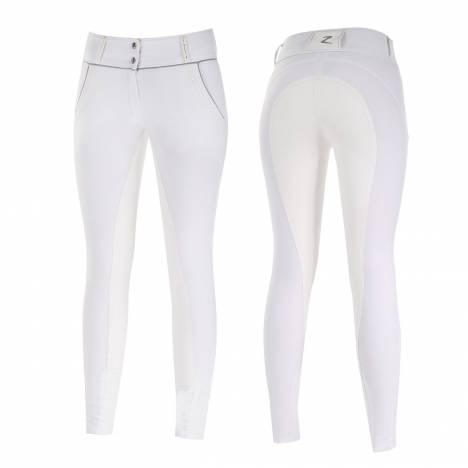 Horze Celine Full Seat Breeches - Ladies