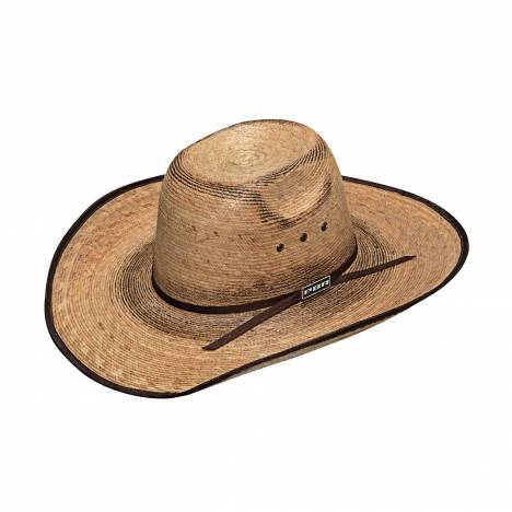 PBR Kids Palm Leaf Logo Hat Band Western Hat
