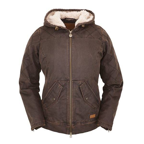 Outback Trading Heidi Canyonland Jacket - Ladies