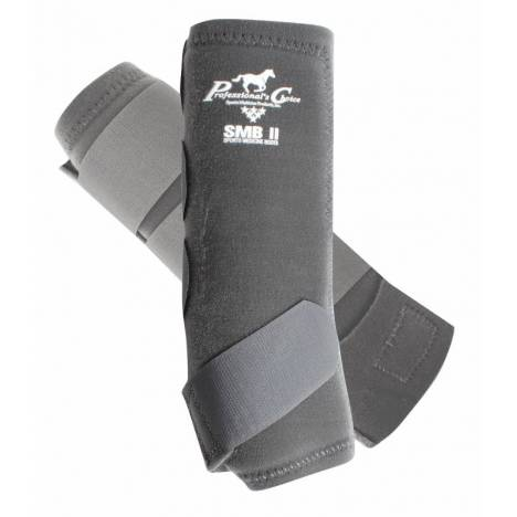 Professionals Choice SMBII Sports Medicine Boots