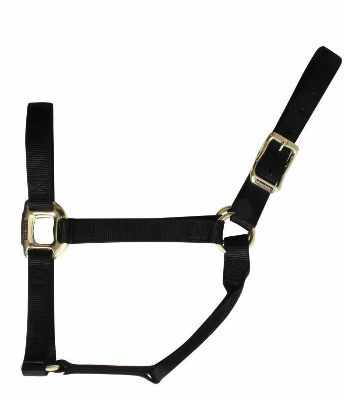 Professional's Choice Nylon Halter