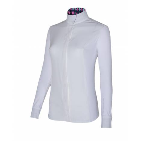 Noble Outfitters Catherine Long Sleeve Show Shirt - Ladies
