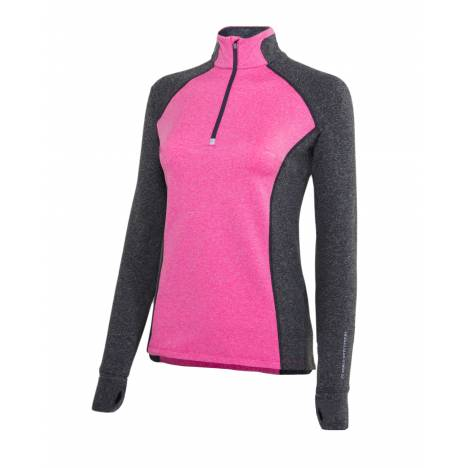 Noble Outfitters Athena Quarter Zip - Ladies