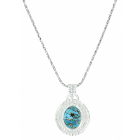 Montana Silversmiths Glacier Pools Of Necklace