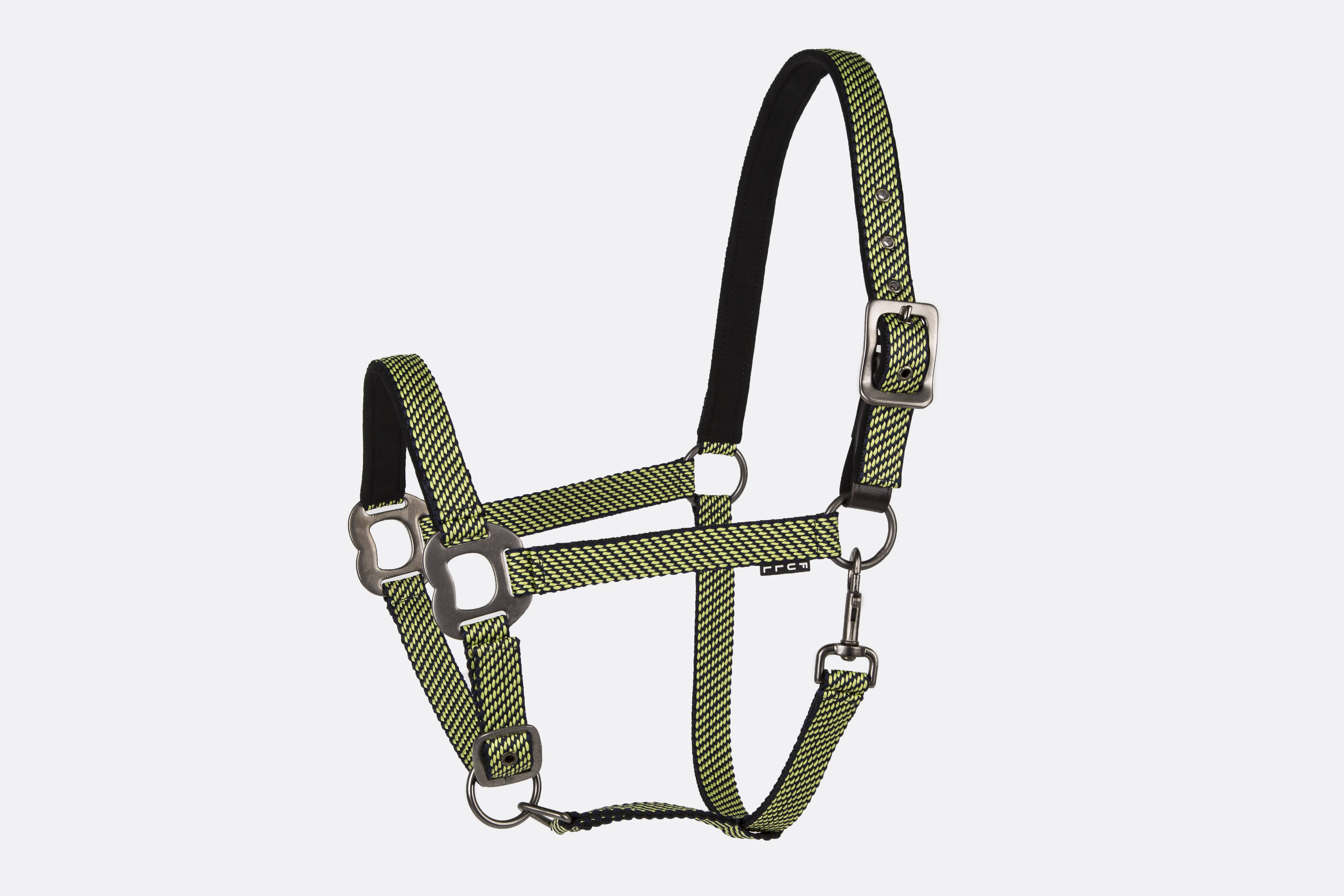 Lettia Viper Halter with Breakaway Tab
