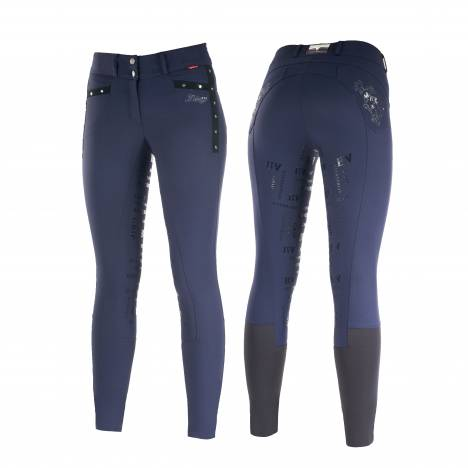 B Vertigo Carina Full Seat Breeches- Ladies