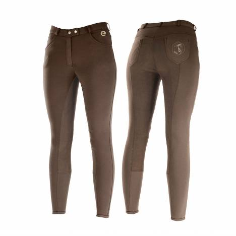 Horze Jennie Full Seat Breeches- Ladies