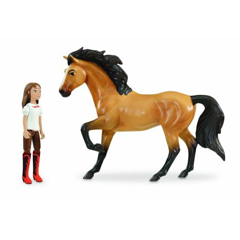 Breyer Spirit and Lucky Small Set