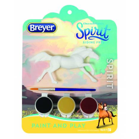 Breyer Spirit Mini Paint Kit Asst