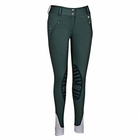 Equine Couture Derby Knee Patch Breeches-Ladies