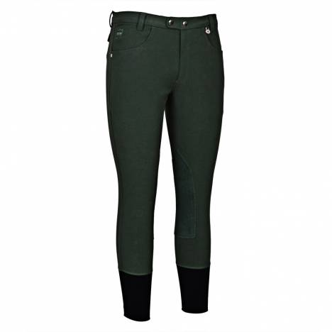 Tuffrider Grand Prix Knee Patch Breeches- Mens