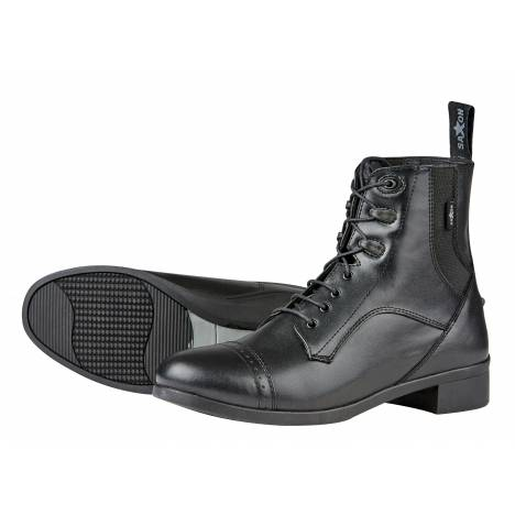 Saxon Syntovia Lace Paddock Boots- Ladies