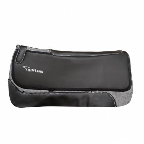 Thinline Ultra Premium Pro-Tech Square Felt Saddle Pad''