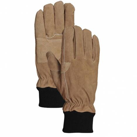 Bellingham Insulated Leather Work Gloves- Mens