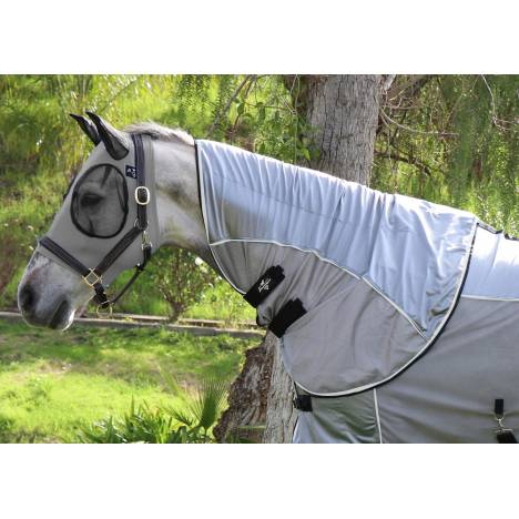 Professionals Choice Comfort Fly Neck Cover
