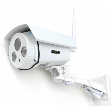 Trailer Eyes Wifi Outposter Pasture Camera