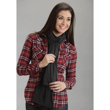 Stetson Ladies Fall/Winter II Jersey Heather Scarf