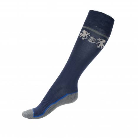 B Vertigo Iben High Riding Socks