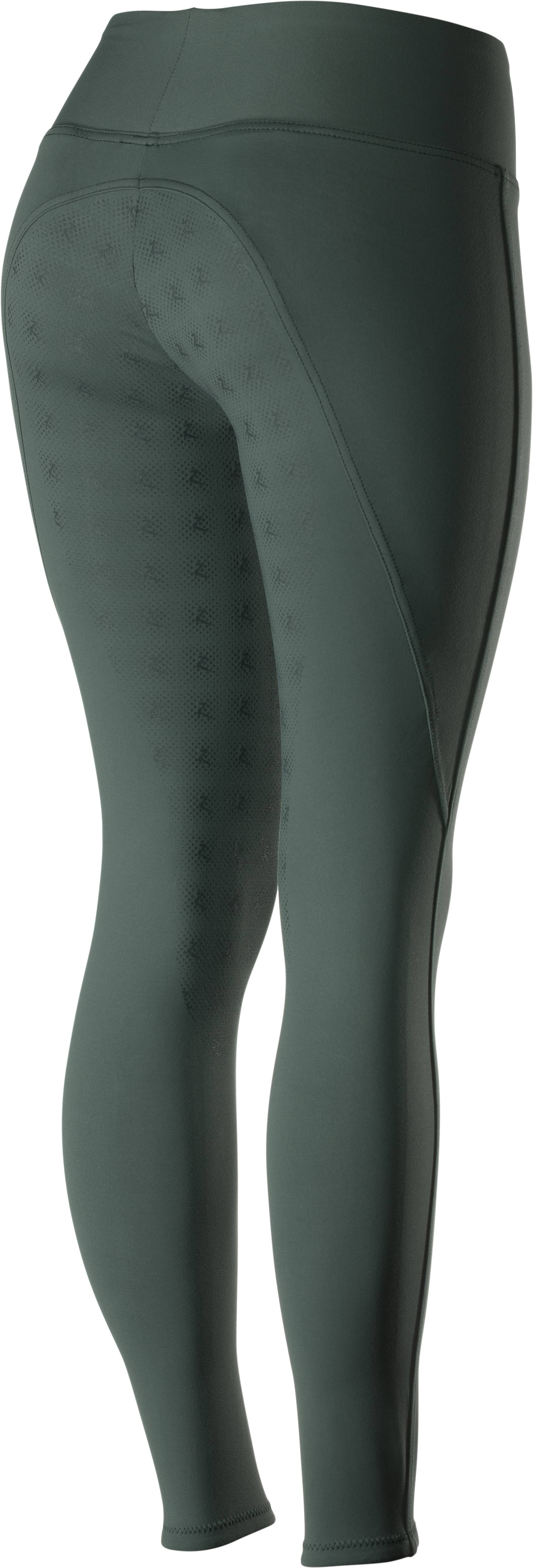 Horze Juliet HyPer Flex Tights- Ladies, Full Seat