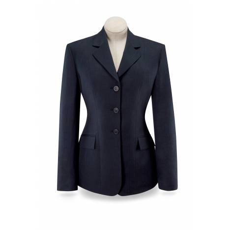 RJ Classics R.J. Diana Coat - Ladies - Navy Herringbone