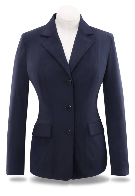 RJ Classics Xtreme Orange Label Monterey Coat - Ladies - Navy